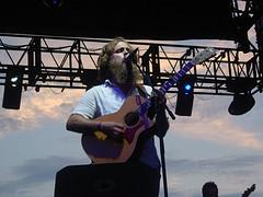 Iron & Wine. Austin, 2006